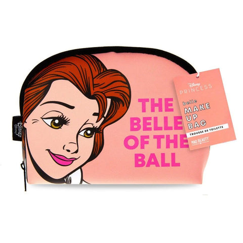 Disney Belle Of The Ball Makeup Cosmetic Bag