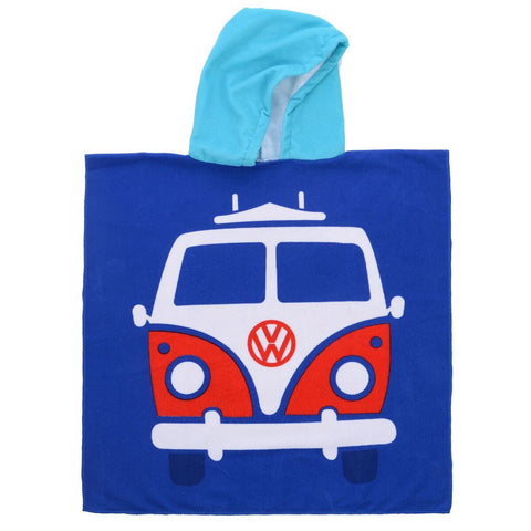 VW Poncho Campervan Design