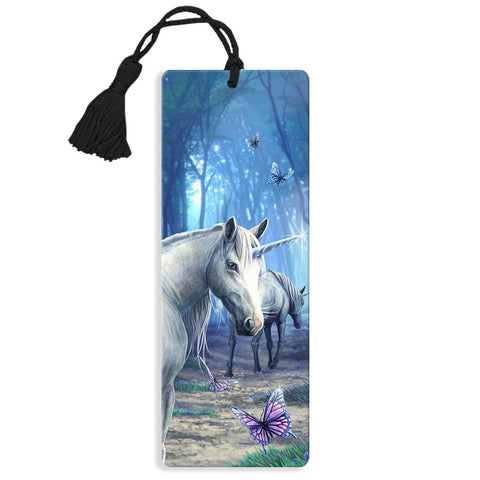 The Journey Home Super 3D Effect Lisa Parker Bookmark