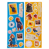 Official Paddington Bear Activity Carry Art Desk Pack