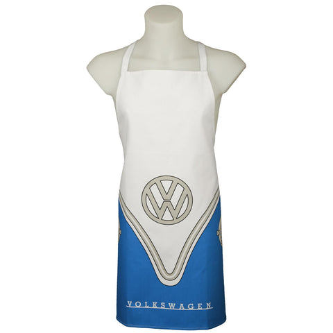 VW Kitchen Apron Volkswagen T1 Design