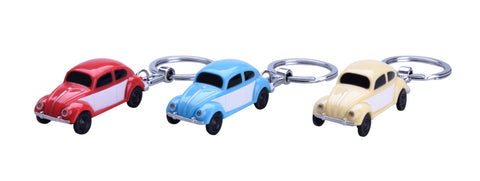 VW Beetle LED Keychain Officially Licensed By Volkswagen