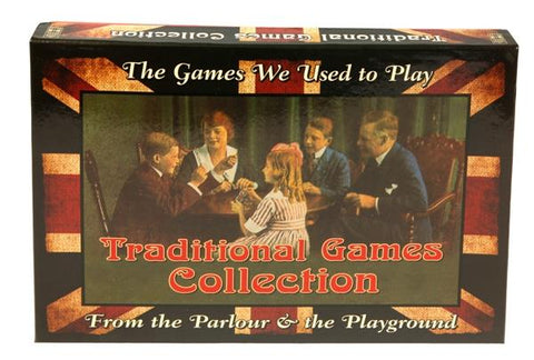 Traditional Games Collection 55 Classic Games