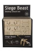 Siege Beast Desktop Attack Bot Crossbow