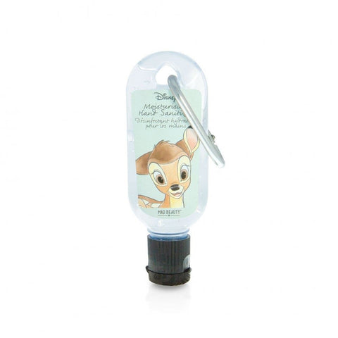 Clip & Clean Disney Moisturising Hand Sanitizer Gel