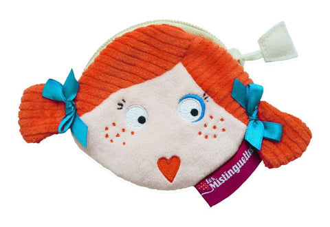 Mistinguette Little Girls Cross Body Bag