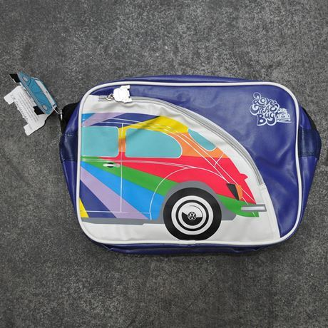 VW Bright Beetle Shoulder Bag Officially Licensed by Volkwagen