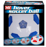 M.Y. Battery Operated Indoor Hover Soccer Ball