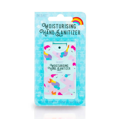 Moisturising Antibacterial Hand Sanitizer Novelty Spray
