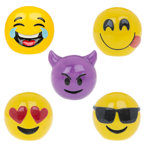 Ceramic Emoji Money box Various Designs