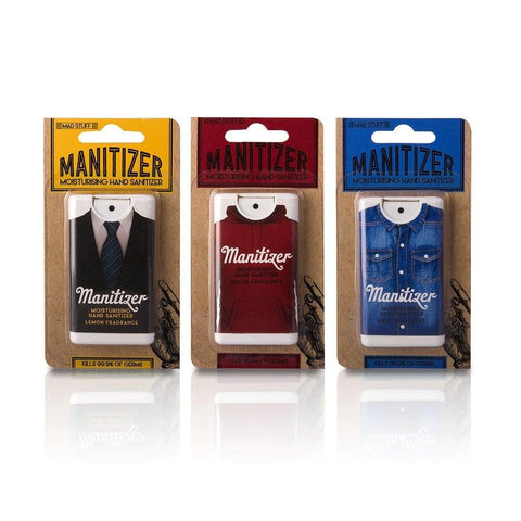 Moisturising Antibacterial Manitizer Hand Sanitizer Novelty Spray