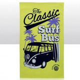 VW Tea Towel 5 Designs Available Officially Licensed By Volkswagen