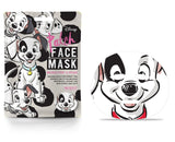 Disney Patch Sheet Face Mask By Mad Beauty Cruelty Free