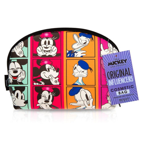 Mickey & Friends Makeup Storage Cosmetic Bag