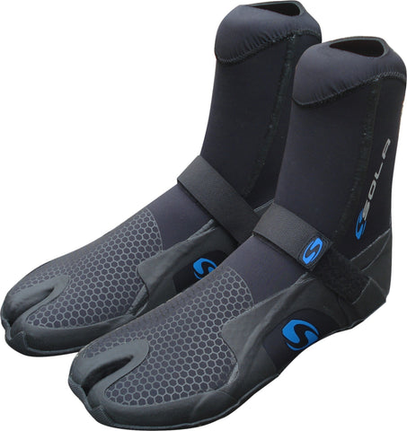 Sola System Adult Split Toe Boot 5mm