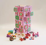 Advent Gift Box - Build and personalise your own advent calendar