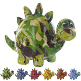 Pomme Pidou Zorc The Dinosaur Ceramic Money Box