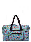 Fold Away Owl Holdall - Radford Accessories