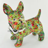 Pomme Pidou Boomer The Dog Ceramic Money Box