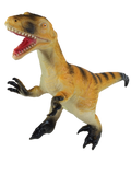 Large Dinosaur figures 6 species available