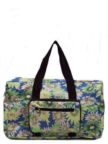 Fold Away Flower Holdall - Radford Accessories