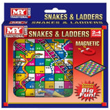 Magnetic Travel Board Games. Chess, Draughts, Ludo, Snakes and Ladders