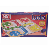 M.Y. Traditional board games
