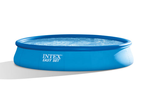 15' X 36'' Intex Easy Set Pool With Filter Pump