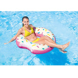 Intex Inflatable Donut Tube Pool Float