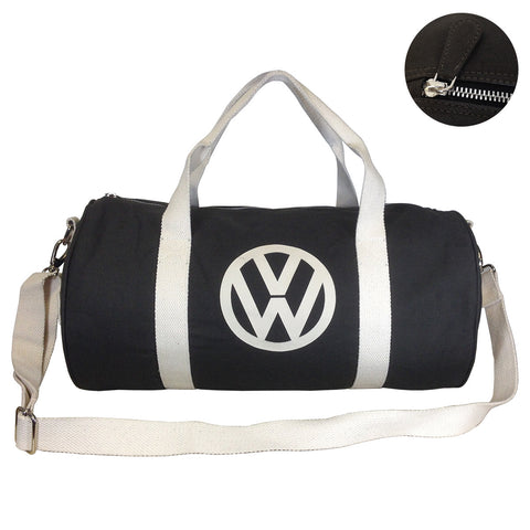 Officially Licensed Volkswagen Premium Canvas Holdall