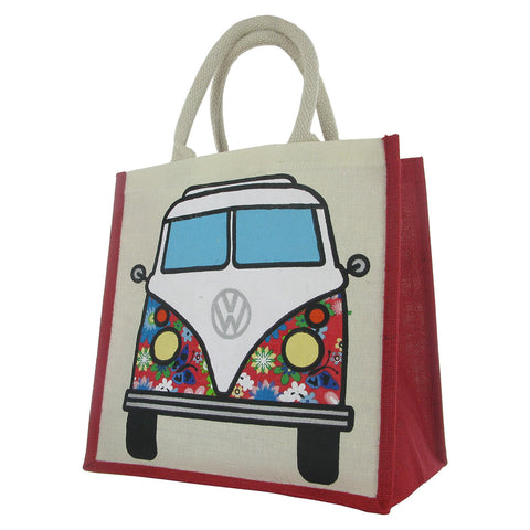 Officially Licensed VW Juco Bag