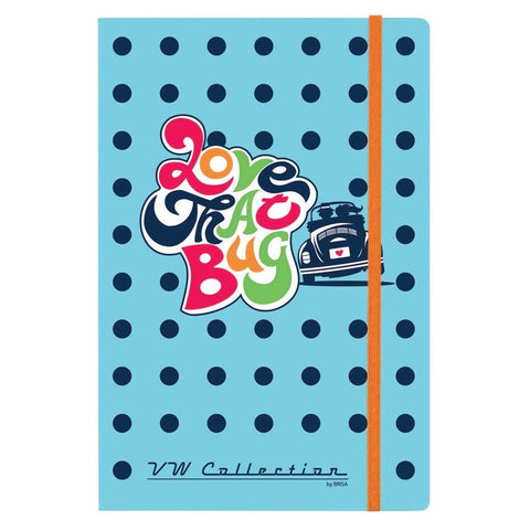 VW Collection Diary By Brisa Love That Bug Journal