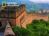National Geographic Ancient China - The Great Wall Of China 500pc Super 3D Effect Puzzle