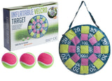 Inflatable Outdoor Target Game Premier Sports