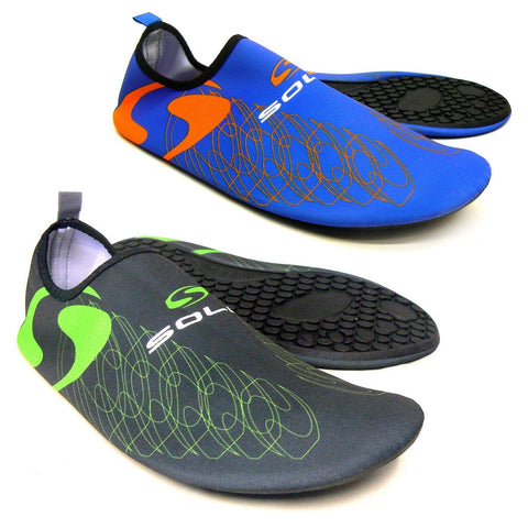 Sola Active Sole Leisure Shoe for Adults