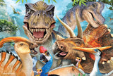 Howard Robinson Dino Selfie 48 Piece Super 3D Effect Puzzle
