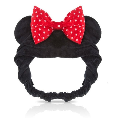 Disney Minnie Mouse Headband Wrap