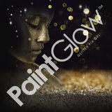 PaintGlow Glitter Fix Gel 13ml Clear