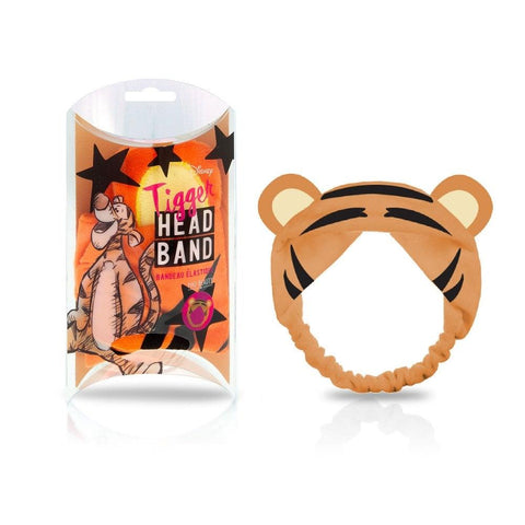 Tigger Soft Towel Head Band By Mad Beauty
