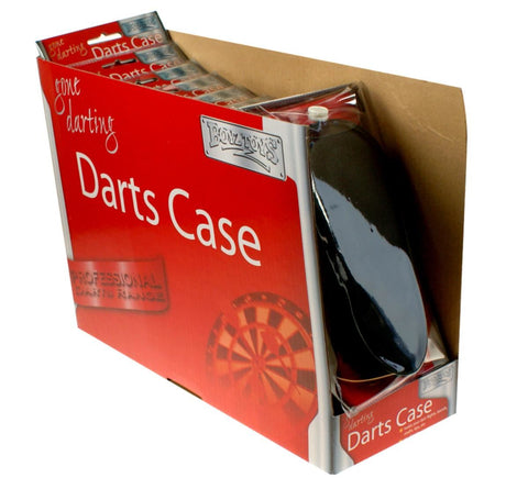Gone Darting Zip Up Darts Protective Case