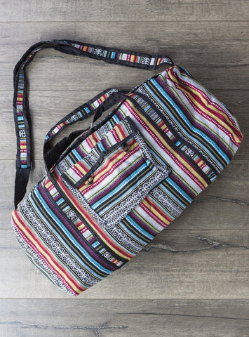 Gringo Fair Trade Gheri Luggage Bag