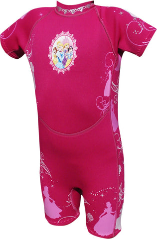 Disney Princess Wetsuit up to 2 years