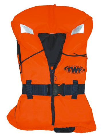 TWF Kids 100N Safety Lifejacket CE, EN and ISO approved