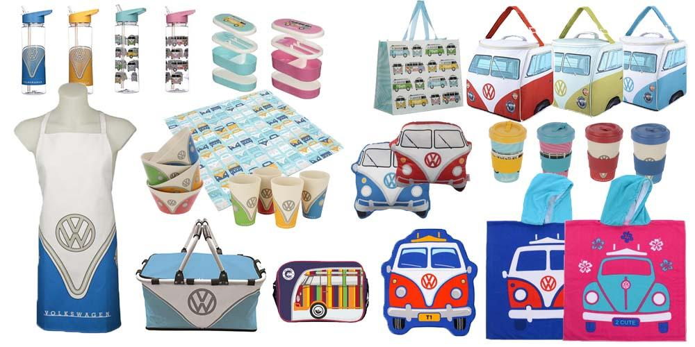 Volkswagen Licensed Merchandise