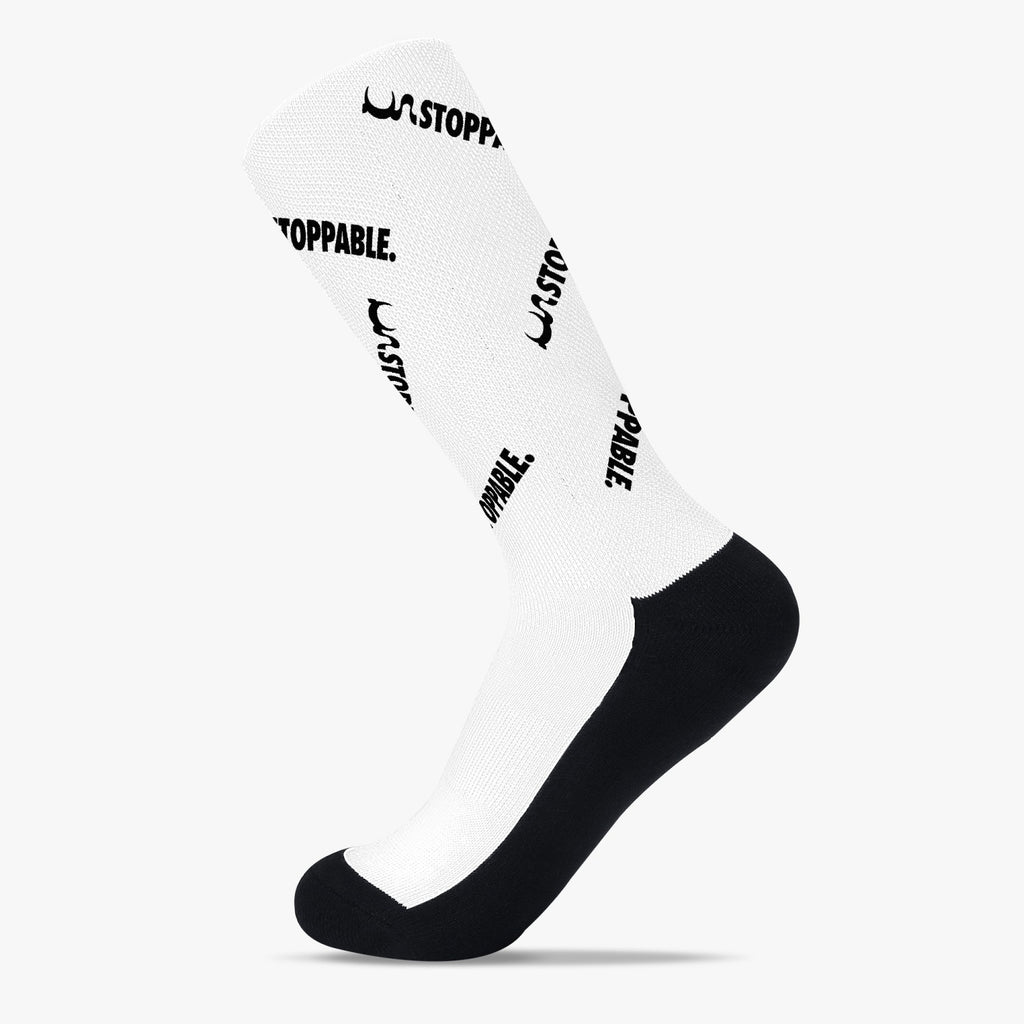 UN STOPPABLE Reinforced Sports Socks
