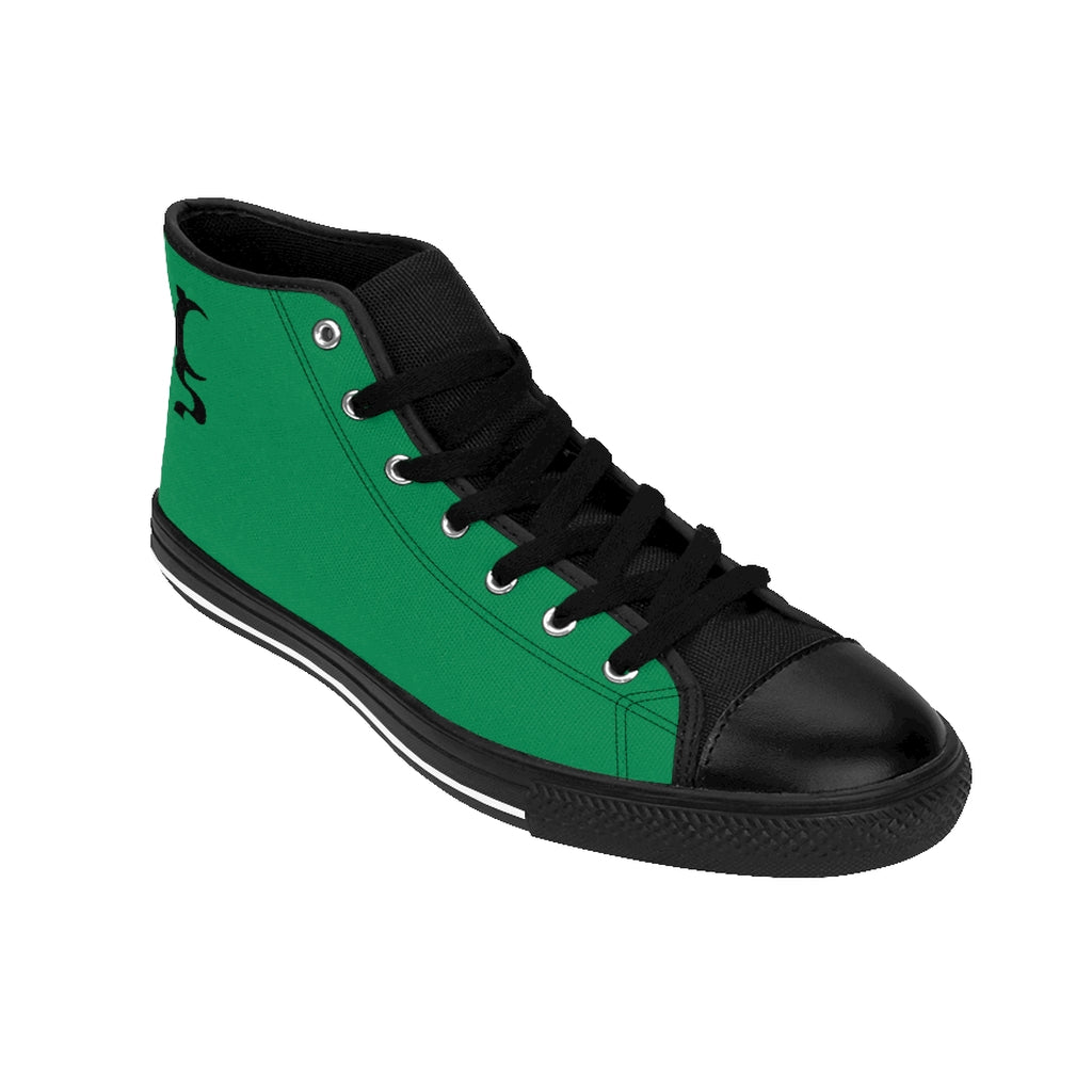 UN Apparel Men's High-top Sneakers