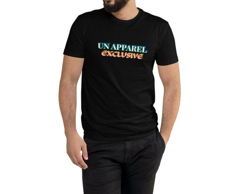 UN Apparel Exclusive tshirt in 4 different Colors