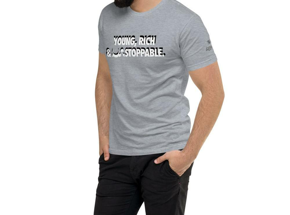 Young & Rich T-shirt