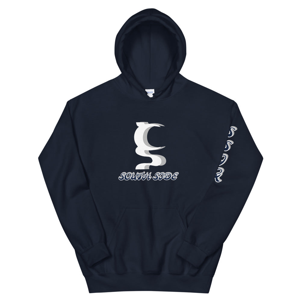 Southside We Outside Unisex Hoodie