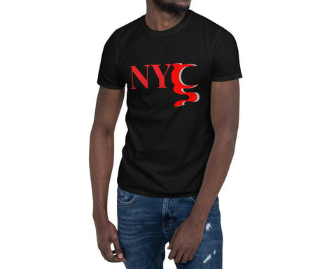 NEW YORK  CITY tshirt in 5 different colors*